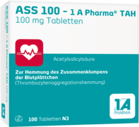 ASS-100-1A-Pharma-TAH-Tabletten