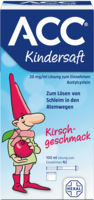 ACC-Kindersaft